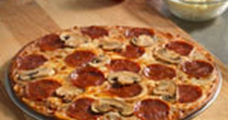 Gluten-free tops pizza menu trends in 2012 | Pizza Marketplace