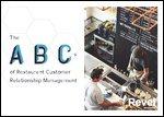 The ABCs of Restaurant Customer Relationship Management
