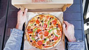 Blaze Pizza opens 10th North Carolina location