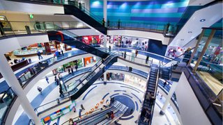 Retail isn't dead. It's changing