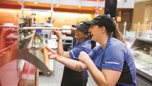 How Domino's connects corporate execs to reality of store life