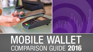 New guide brings order to teeming mobile wallets market