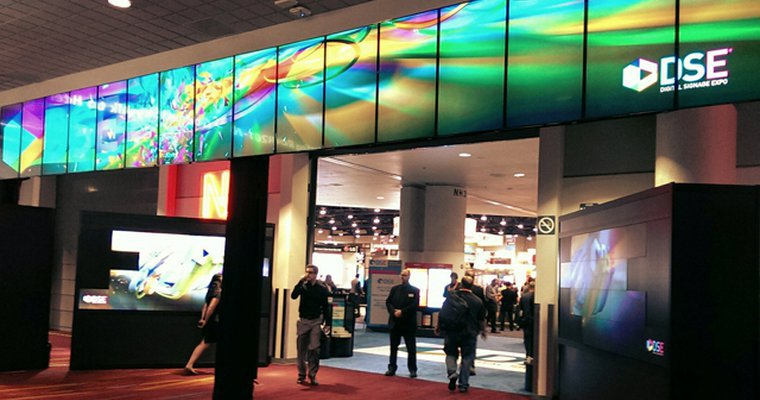 Parent company of DSE files for Chapter 7 | Digital Signage Today