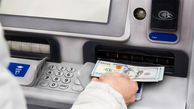 Automated deposit use to surge in global ATM deployment by 2024