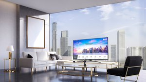 LG launches 4K TVs with NanoCell technology
