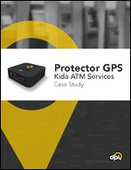 Protector GPS Case Study, Kida ATM Services
