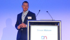 Diebold Nixdorf urges bank officials to embrace the 'larger ecosystem'