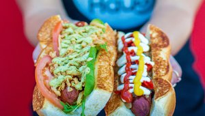 The tongue-wagging 'Wow!' power of Dog Haus + fast casual summit preview