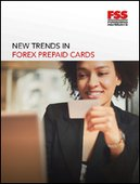 New Trends in Forex Prepaid Cards