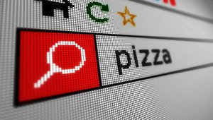 Removing friction in digital ordering, delivery discovery