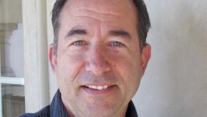 Portrait of Ed Zimmerman